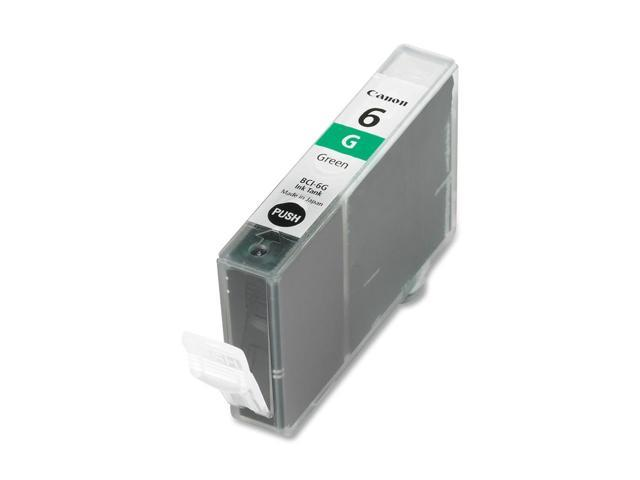 Canon BCI-6G Ink Tank Green