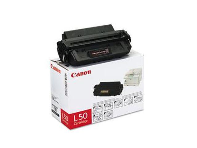 Canon L50 Toner Cartridge Black