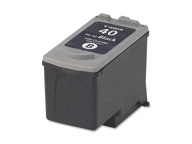 Canon 0615B002 Cartridge for Canon PIXMA IP4200 Black
