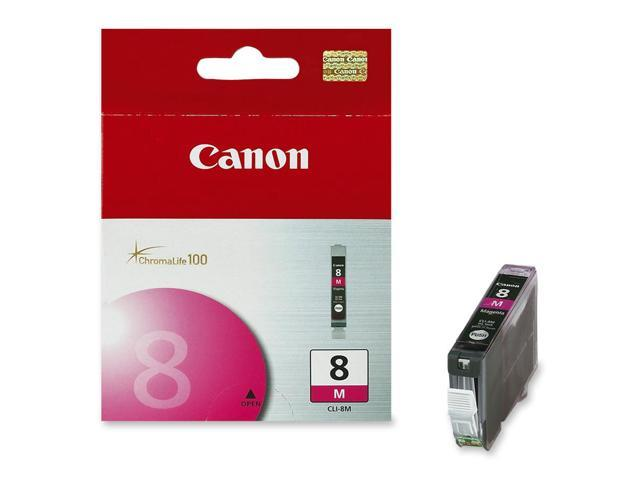 Canon CLI 8M (0622B002) Ink Tank For Canon PIXMA IP4200 Magenta