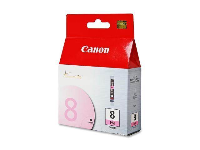 Canon CLI-8PM Ink Tank Magenta