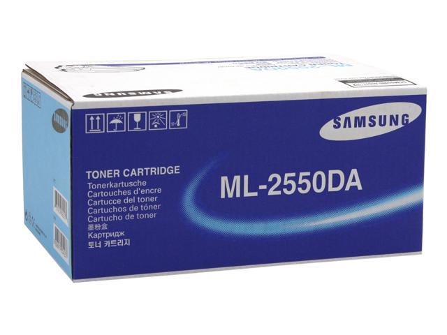 SAMSUNG ML-2550DA/XAA Print Cartridge Black