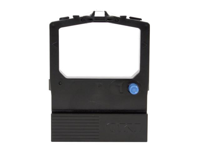 OKIDATA 52107001 Ribbon Black