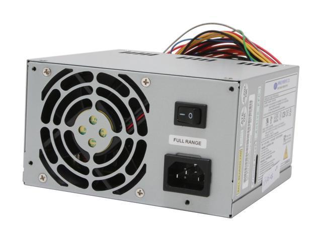 SPARKLE FSP300GLCR-B204 300W ATX12V Active PFC Power Supply