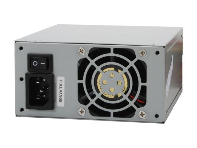 SPARKLE FSP350-60GNV 350W SFX12V Active PFC Power Supply