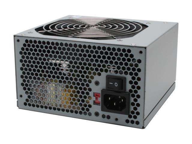 SPARKLE R-SP400PN 400W ATX12V V2.2 Power Supply