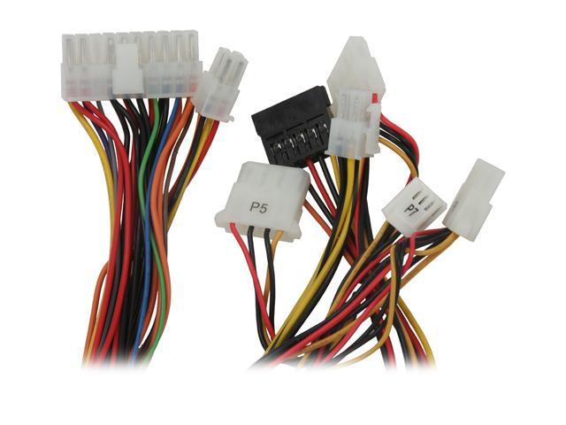 SPARKLE R-SPI300GLN 300W Power Supply