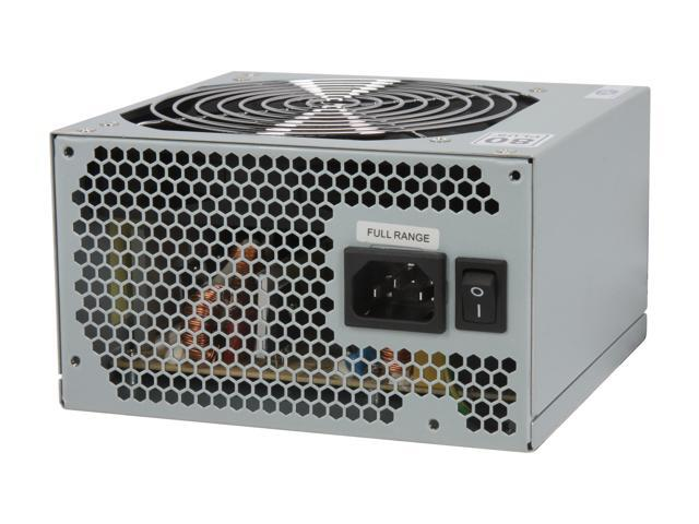 SPARKLE R-SPI350GLN 350W Power Supply