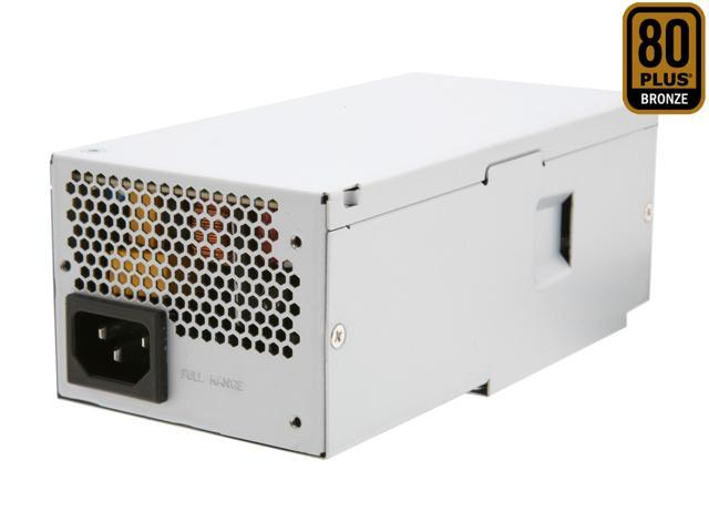 SPARKLE SPI300T8AB-B204 300W TFX12V 80 PLUS BRONZE Certified Active PFC Power Supply