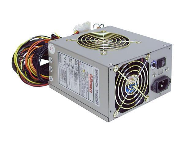 ENERMAX EG465AX-VE (W)FMA 460W ATX Active PFC Power Supply