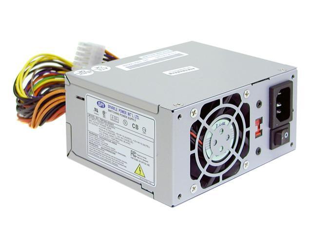 SPARKLE FSP200-50SNV 200W SFX12V Power Supply