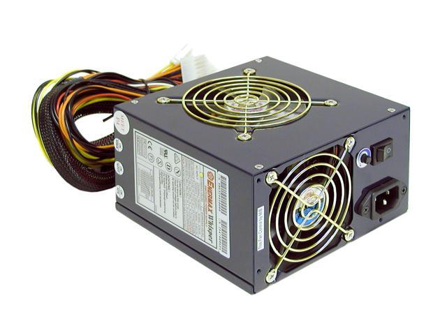 ENERMAX EG365AX-VE (W)FCA 350W ATX Active PFC Power Supply