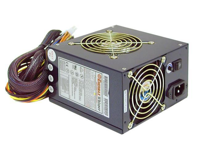 ENERMAX EG465AX-VE (W)FCA 460W ATX Active PFC Power Supply