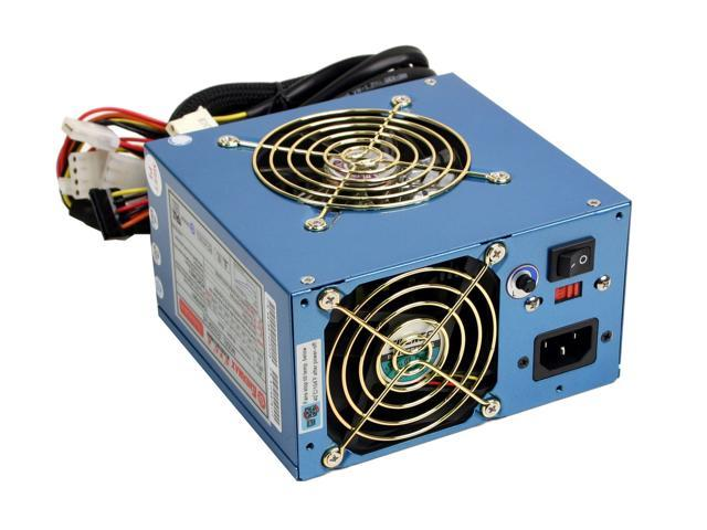 ENERMAX Noisetaker EG325P-VE SFMA 320W ATX12V Ver1.3 Power Supply