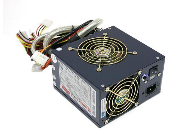 ENERMAX Noisetaker EG375AX-VE-SFMA 370W ATX Active PFC Power Supply