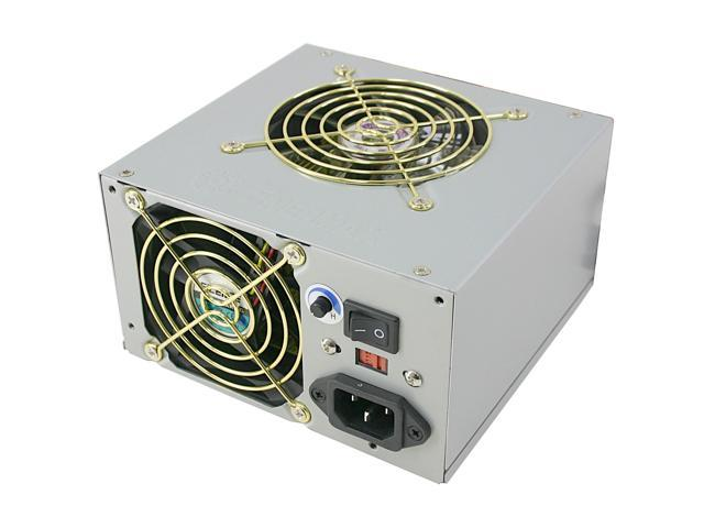 ENERMAX EG365P-VE FMA 1.3 350W Power Supply