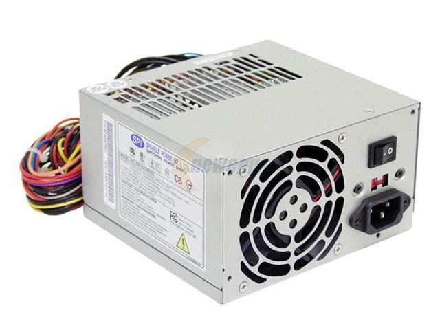 SPARKLE FSP300-60GRE 300W Power Supply