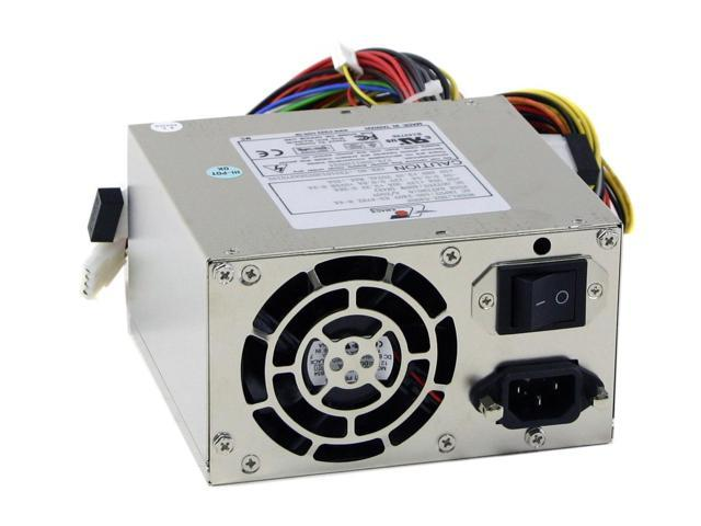 ZIPPY HG2-6400P-SATA 400W Power Supply