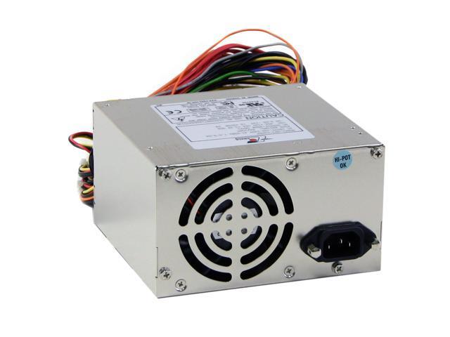 ZIPPY HP2-6460P-SATA 460W ATX Active PFC Power Supply