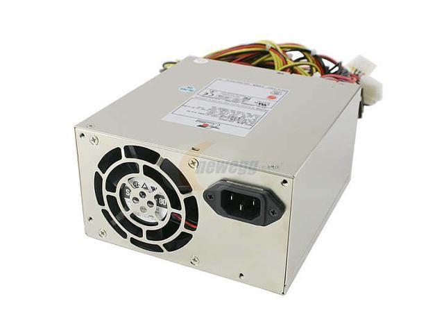 ZIPPY PSM-6550P-SATA 550W ATX Active PFC Power Supply