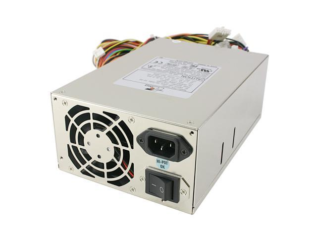 ZIPPY PSA-6600P-SATA 600W ATX Active PFC Power Supply