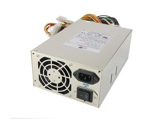 ZIPPY PSA-6650P-SATA 650W ATX Active PFC Power Supply