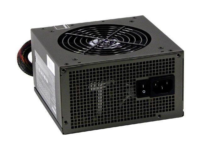 Antec NEOPOWER 480 480W ATX12V v2.0 Modular Active PFC Power Supply