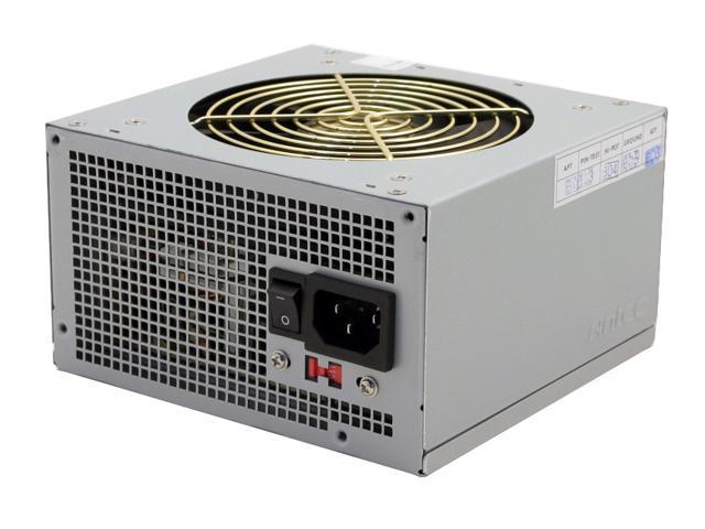 Antec TRUEPOWERII TPII-430 430W ATX12V 2.01 Power Supply