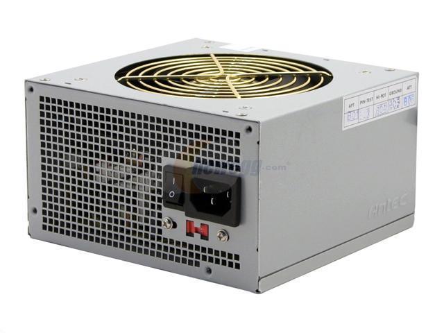 Antec TRUEPOWERII TPII-480 480W Power Supply