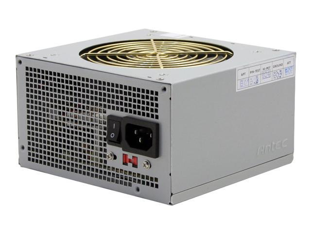 Antec TRUEPOWER2.0 TPII-480 BLUE 480W ATX12V Ver.2.01 SLI Ready Power Supply