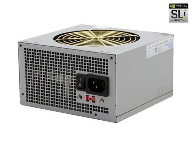 Antec TRUEPOWERII TPII-550 550W Power Supply