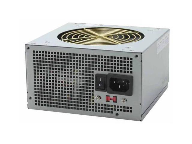 Antec TruePower 2.0 TRUECONTROL II-550 550W ATX12V 2.01 SLI Certified CrossFire Ready Power Supply
