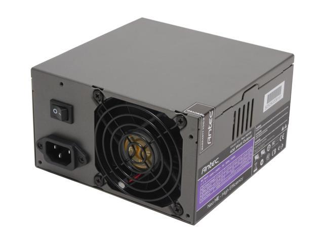 Antec Neo Power 430 430W Power Supply