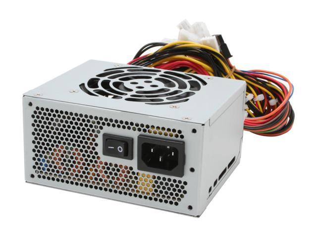 FSP Group FSP300-60GLS-R 300W Micro ATX Active PFC Power Supply