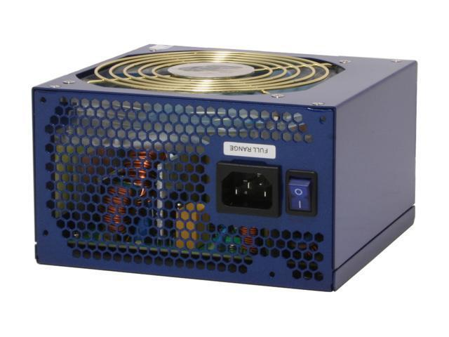 FSP Group FX600-GLN-E 600W Power Supply