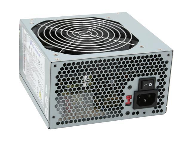 FSP Group AX500-PN Max: 450W Peak: 500W Power Supply