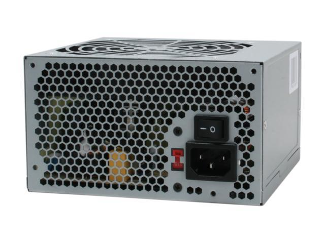 FSP Group ATX350-PNT 350W ATX12V v2.2 Power Supply compatible with Core i7
