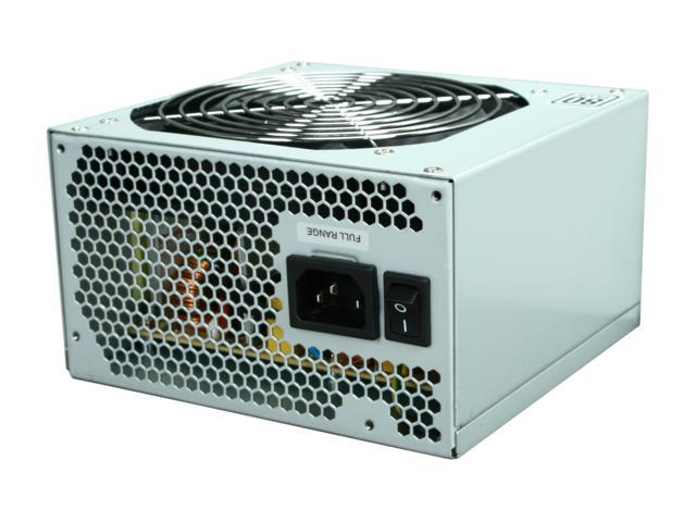 FSP Group FSP600-80GHN ATX 80PLUS Certified Server Power Supply - OEM