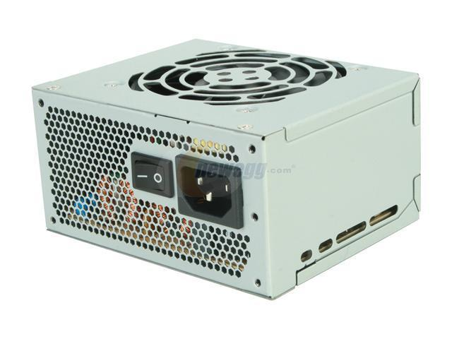 FSP Group FSP300-60GHS 300W Micro ATX 80 PLUS Certified Active PFC Power Supply