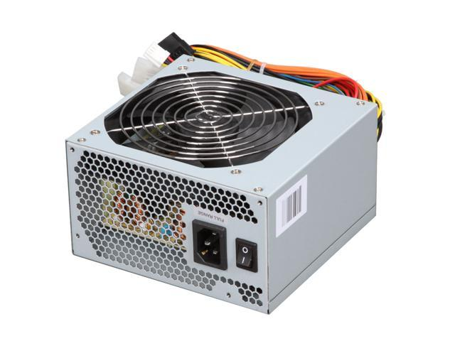 FSP Group FSP400-60GHN 400W Power Supply compatible with Core i7