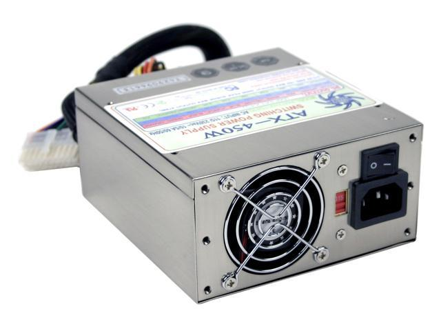 Athena Power AP-MP4ATX45 450W ATX Power Supply