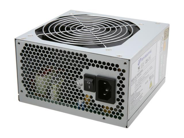 FSP Group FSP400-60EGN Server Power Supply - 80 Plus Gold - OEM