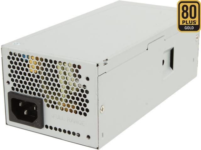 FSP Group FSP300-60SGV 300W TFX12V 80 PLUS GOLD Certified Active PFC Power Supply with Intel Haswell Ready