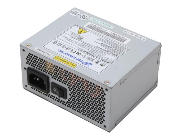 FSP Group FSP300-60GLS 300Watts ATX2.0   Active PFC Power Supply
