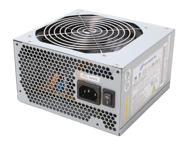 FSP Group Green PS FSP300-60GLN 300W ATX12V ver.2.01   Active PFC Power Supply