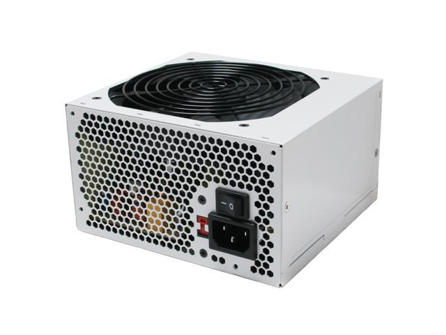 FSP Group SAGA+ 450R 450W ATX12V v2.2 Power Supply
