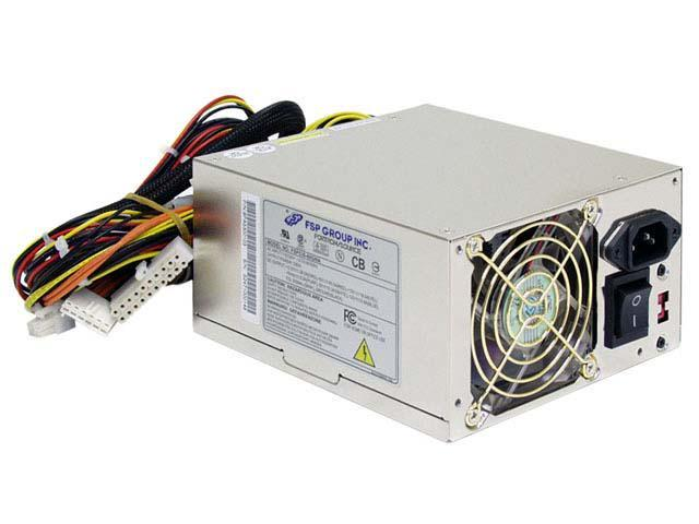 FSP Group FSP530-60GNA 530W Power Supply