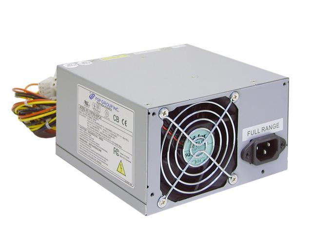 FSP Group FSP550-60PLN 550W EPS12V Active PFC Power Supply