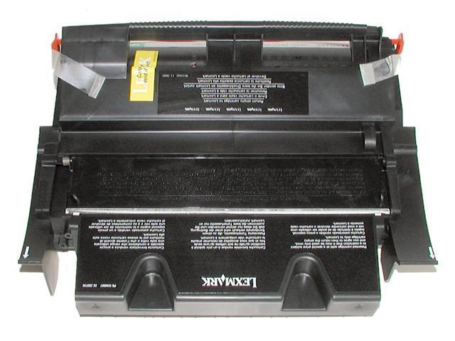 LEXMARK 12A7460 Return Program Print Cartridge