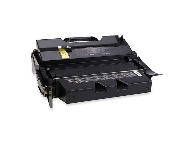 LEXMARK 64004HA T640, T642, T644 High Yield Return Program Print Cartridge for Label Applications